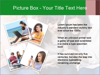 0000085330 PowerPoint Templates - Slide 23