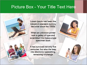 0000085330 PowerPoint Templates - Slide 24