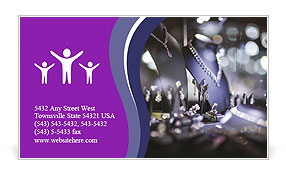 0000085331 Business Card Templates
