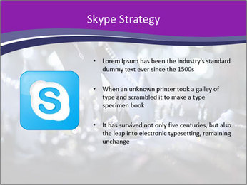 0000085331 PowerPoint Template - Slide 8
