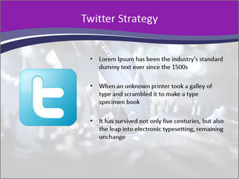 0000085331 PowerPoint Template - Slide 9