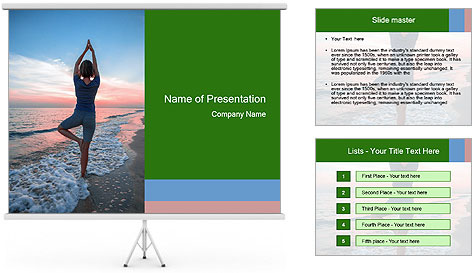 0000085332 PowerPoint Template