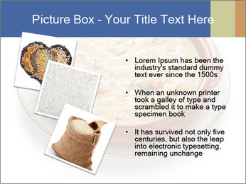 0000085333 PowerPoint Templates - Slide 17