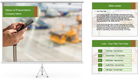 0000085335 PowerPoint Template