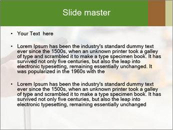 0000085335 PowerPoint Template - Slide 2