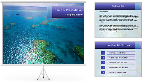 0000085336 PowerPoint Template