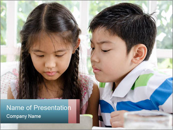 0000085339 PowerPoint Template - Slide 1