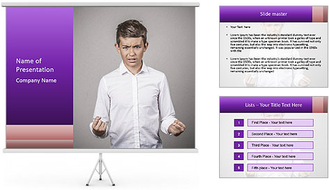0000085340 PowerPoint Template