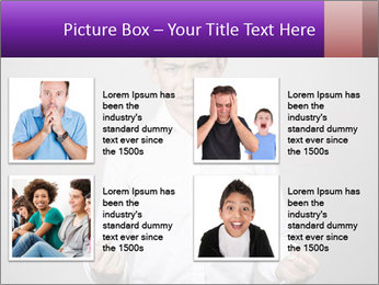 0000085340 PowerPoint Templates - Slide 14