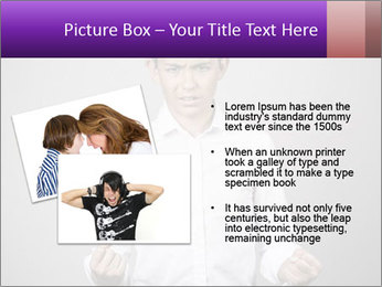0000085340 PowerPoint Templates - Slide 20