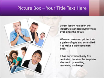 0000085340 PowerPoint Templates - Slide 23