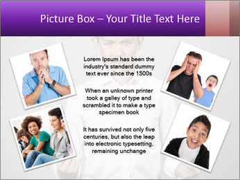 0000085340 PowerPoint Templates - Slide 24