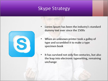 0000085340 PowerPoint Templates - Slide 8