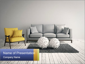 0000085343 PowerPoint Template - Slide 1