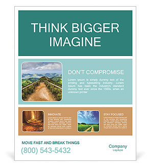 0000085344 Poster Template