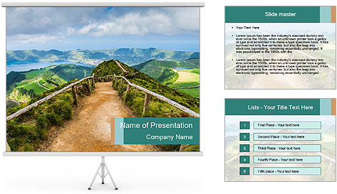 0000085344 PowerPoint Template