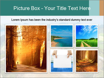 0000085344 PowerPoint Template - Slide 19