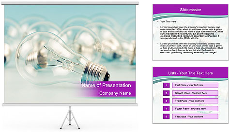0000085345 PowerPoint Template