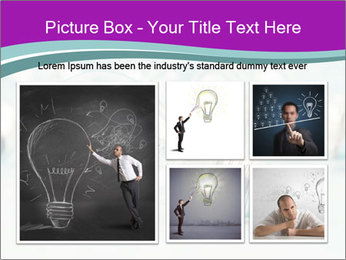 0000085345 PowerPoint Templates - Slide 19