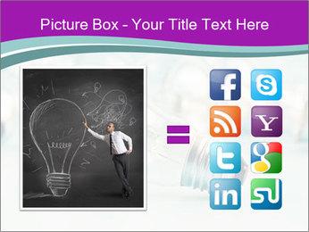 0000085345 PowerPoint Templates - Slide 21