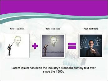 0000085345 PowerPoint Templates - Slide 22
