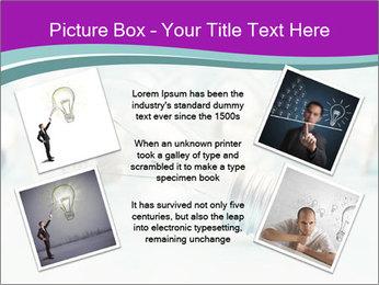 0000085345 PowerPoint Templates - Slide 24