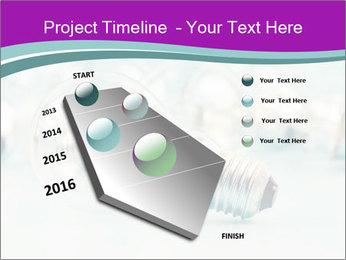 0000085345 PowerPoint Templates - Slide 26