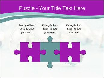 0000085345 PowerPoint Templates - Slide 42