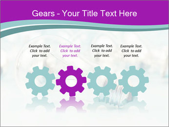 0000085345 PowerPoint Templates - Slide 48