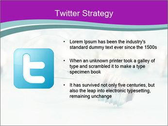 0000085345 PowerPoint Templates - Slide 9