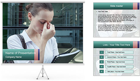 0000085347 PowerPoint Template