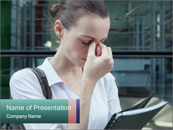 0000085347 PowerPoint Template - Slide 1