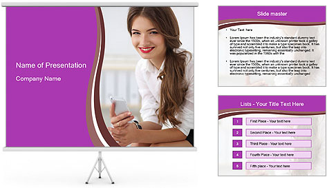 0000085348 PowerPoint Template
