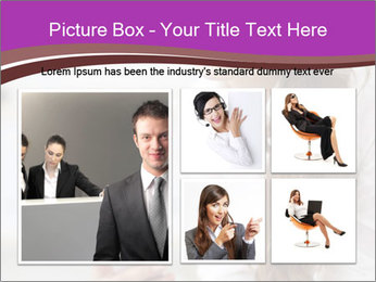0000085348 PowerPoint Template - Slide 19