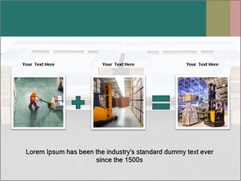 0000085349 PowerPoint Template - Slide 22