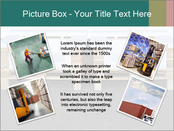 0000085349 PowerPoint Templates - Slide 24