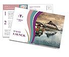 0000085350 Postcard Template