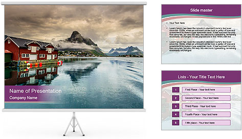 0000085350 PowerPoint Template