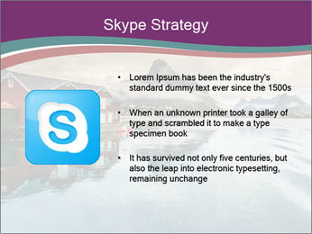 0000085350 PowerPoint Templates - Slide 8