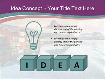 0000085350 PowerPoint Templates - Slide 80