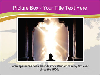 0000085351 PowerPoint Templates - Slide 16