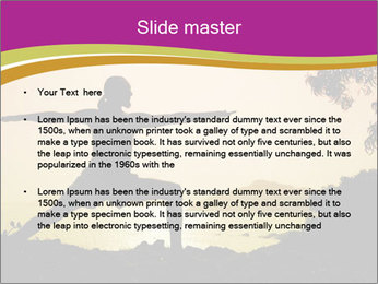 0000085351 PowerPoint Templates - Slide 2
