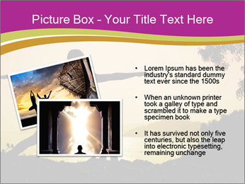 0000085351 PowerPoint Templates - Slide 20