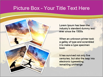 0000085351 PowerPoint Templates - Slide 23