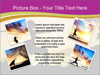 0000085351 PowerPoint Templates - Slide 24