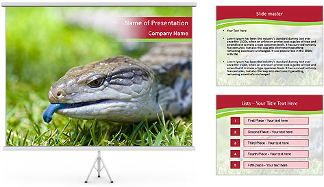 0000085352 PowerPoint Template