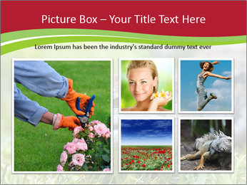 0000085352 PowerPoint Templates - Slide 19