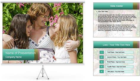 0000085353 PowerPoint Template
