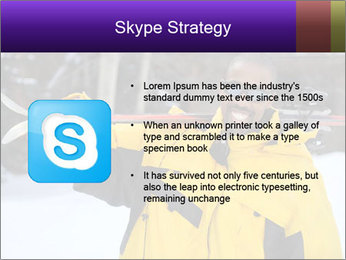 0000085354 PowerPoint Templates - Slide 8