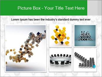 0000085357 PowerPoint Templates - Slide 19